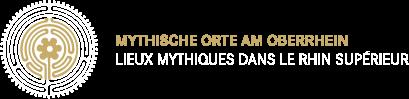 Mythische Orte Logo